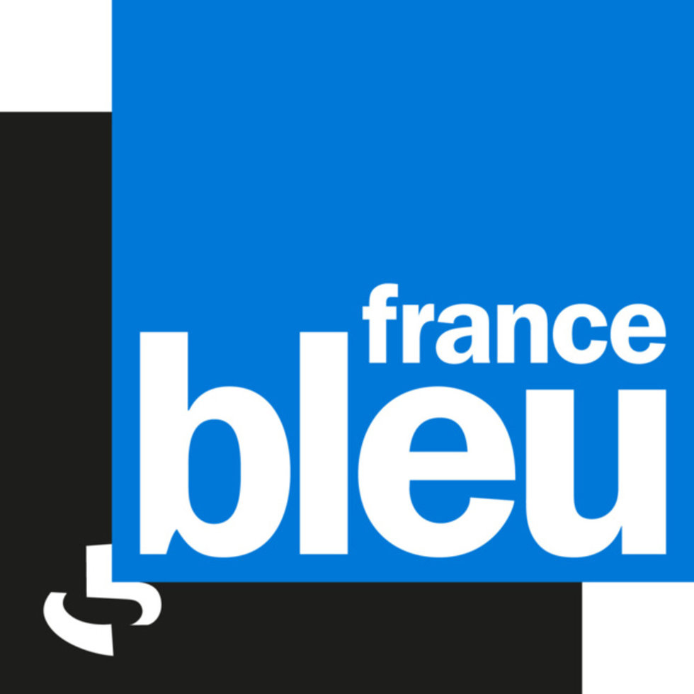 L'interview sur FRANCE BLEU
